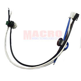 products macro wiring technologies co inc wire harness ferrite core